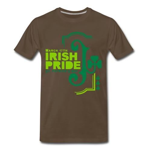 IRISH PRIDE - Men's Premium T-Shirt