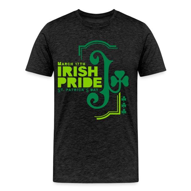 IRISH PRIDE