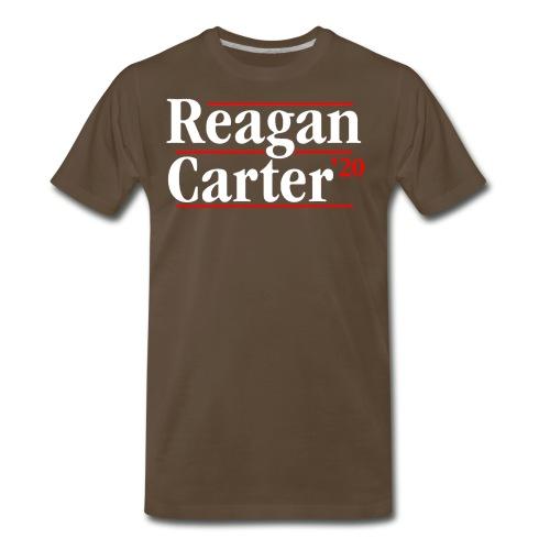 Reagan Carter - Men's Premium T-Shirt