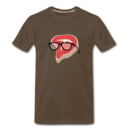 T bone - Men's Premium T-Shirt
