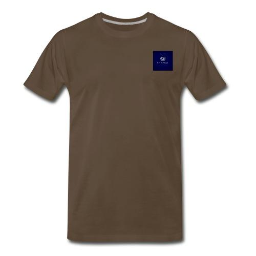 Musik House Studios MHS37 Royal Blue - Men's Premium T-Shirt