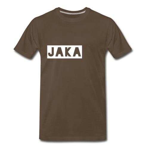 Jaka Supreme - Men's Premium T-Shirt