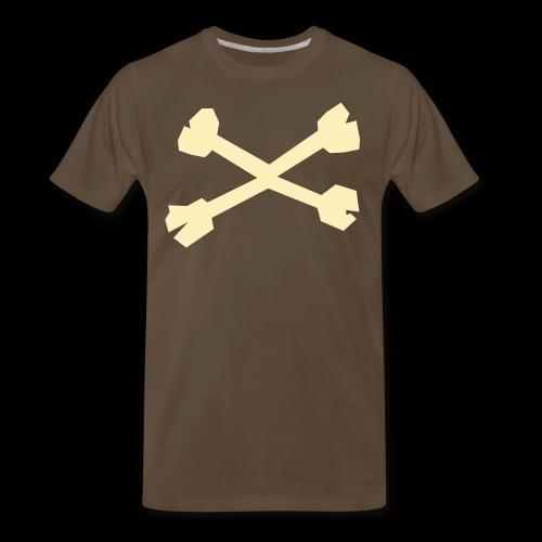 bon3 - Men's Premium T-Shirt