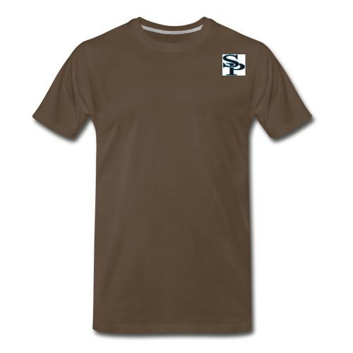 New SP logo - Men's Premium T-Shirt