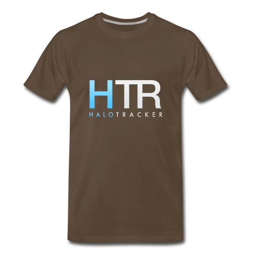 HTShirt png - Men's Premium T-Shirt