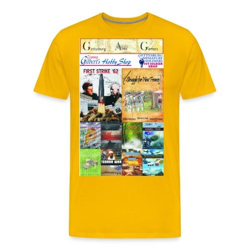 gag - Men's Premium T-Shirt