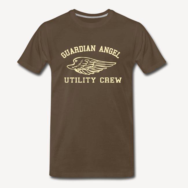 GUARDIAN ANGEL UTILITY CREW