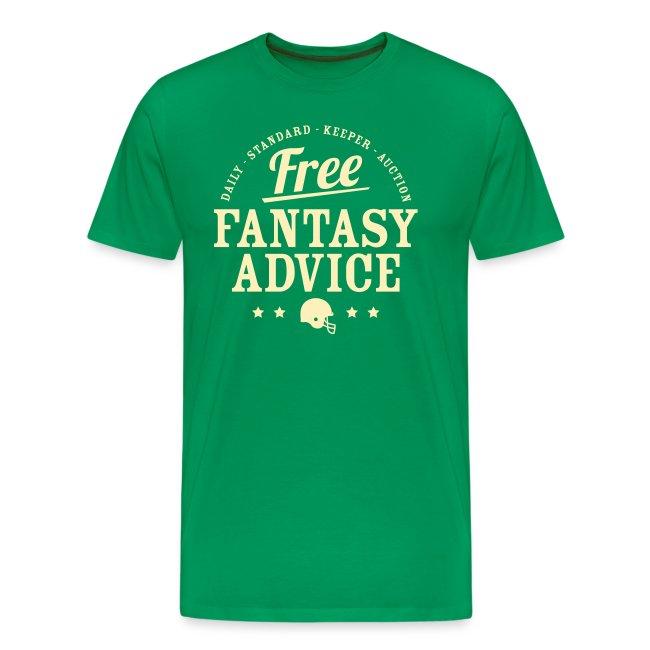 Free Fantasy Football Advice