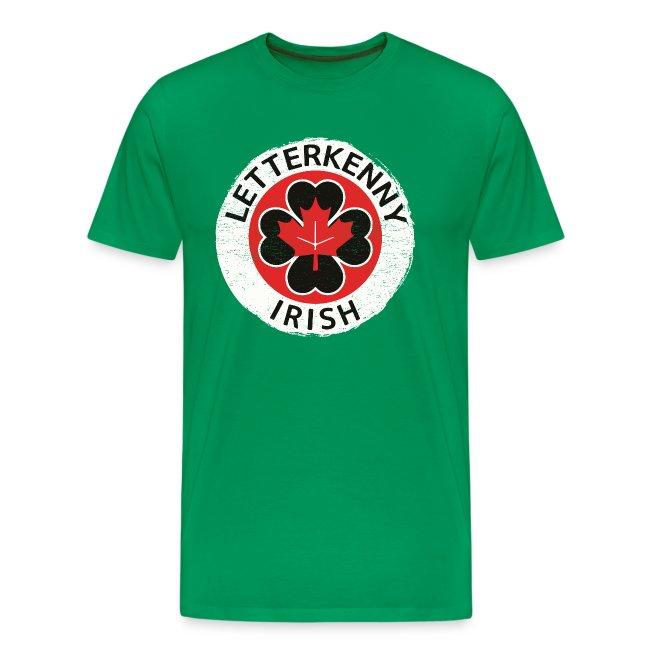 Shamrock Irish Letterkenny