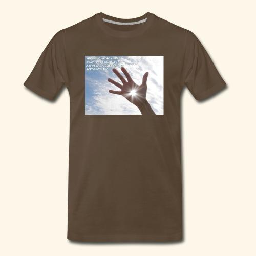 Nerd Power - Men's Premium T-Shirt