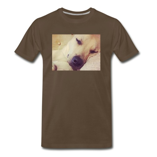 Custom chase design - Men's Premium T-Shirt
