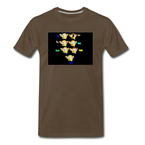 Next Gen Reffs - Men's Premium T-Shirt