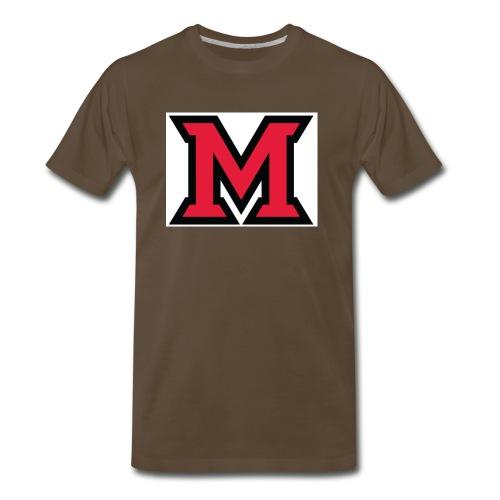 E94E4454 267C 4C9A 9F95 09EB963F1C72 - Men's Premium T-Shirt