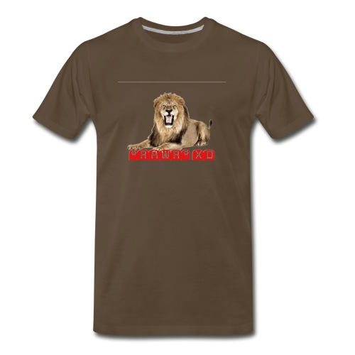 RAWR XD - Men's Premium T-Shirt