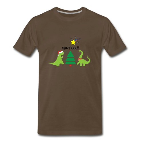 Merry Extinction - Men's Premium T-Shirt