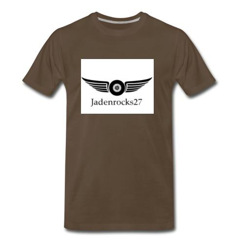 Jadenrocks27 - Men's Premium T-Shirt