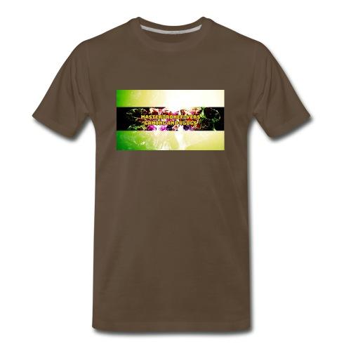 FotoJet_Design - Men's Premium T-Shirt