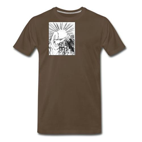 Knowing Jesus - Men's Premium T-Shirt