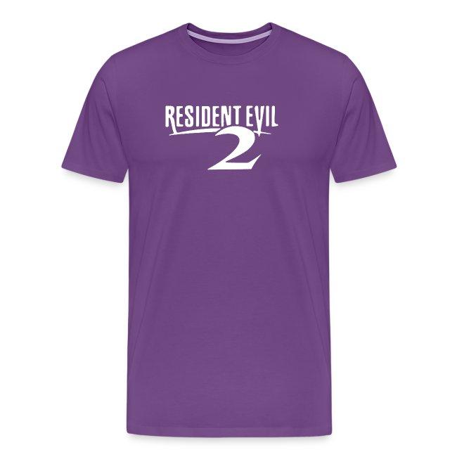 Resident Evil 2 REimagined RPD
