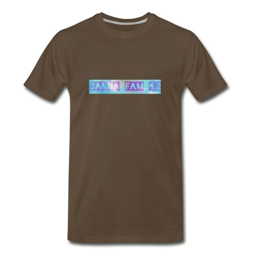 Canna fams #3 design - Men's Premium T-Shirt