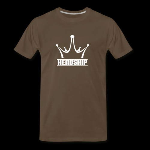 HEADSHIP - Men's Premium T-Shirt