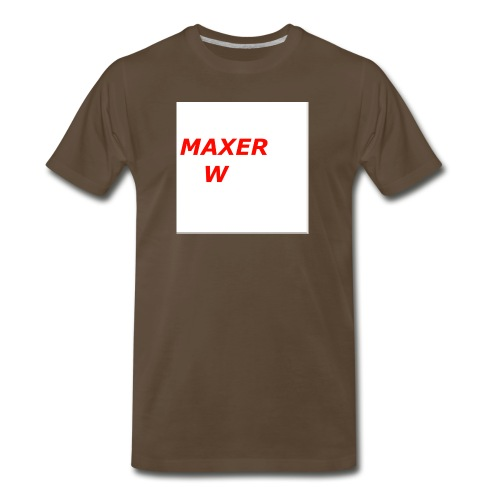 MERCH 2 - Men's Premium T-Shirt