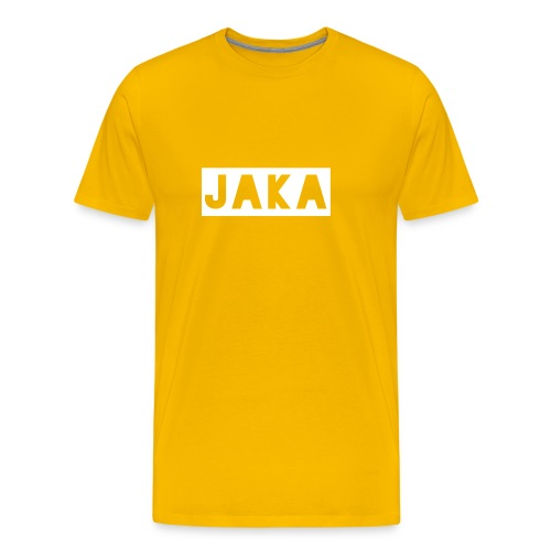 Jaka Supreme - Men's Premium T-Shirt