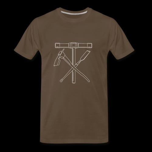 Shipwright Tools - Men's Premium T-Shirt