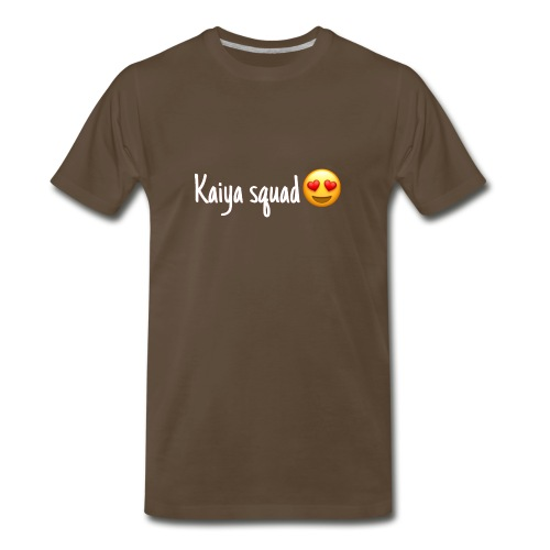 kaiya merch - Men's Premium T-Shirt