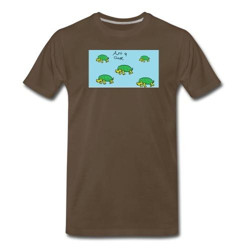 hib - Men's Premium T-Shirt