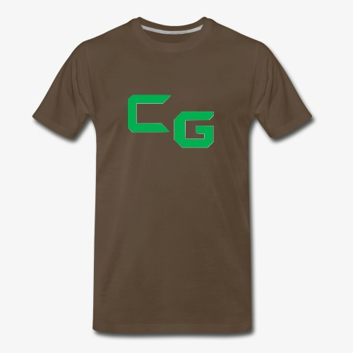 certifiedatol gaming logo - Men's Premium T-Shirt