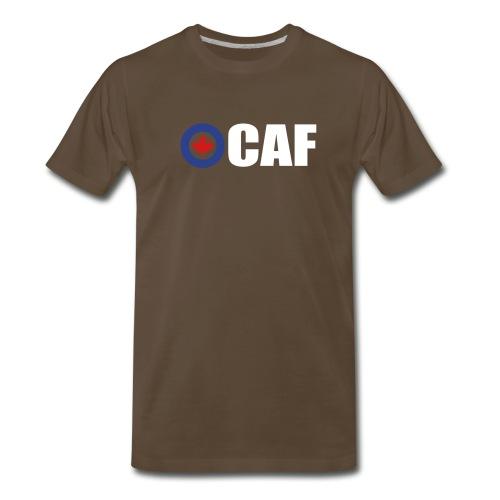 Canadian Air Force - Men's Premium T-Shirt
