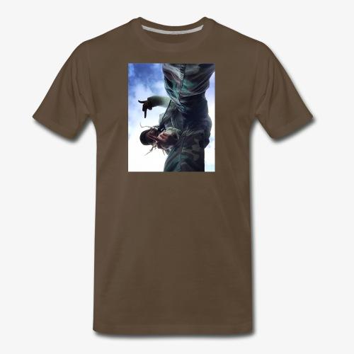 50AC56E3 C237 4569 8825 CD31D7FAAD03 - Men's Premium T-Shirt