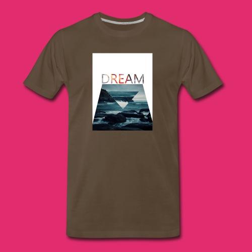 Perspective - Men's Premium T-Shirt