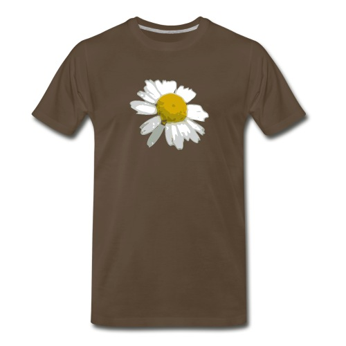 Daisy - Men's Premium T-Shirt