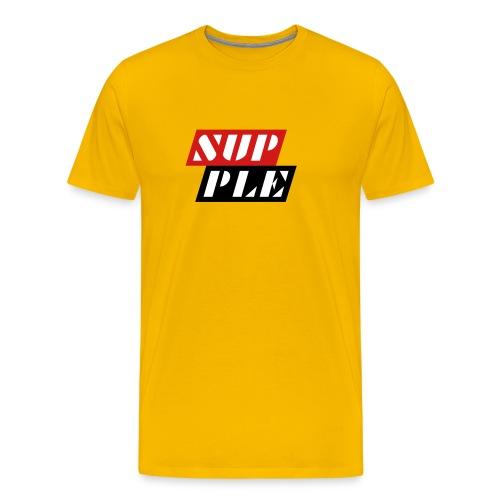 RemaSuppleShirt - Men's Premium T-Shirt