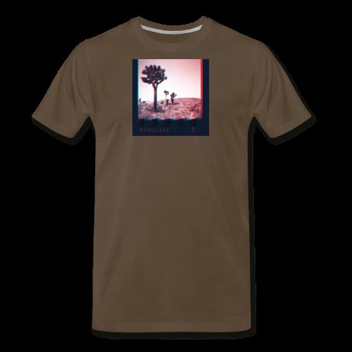 POPULUXE 3 - Men's Premium T-Shirt