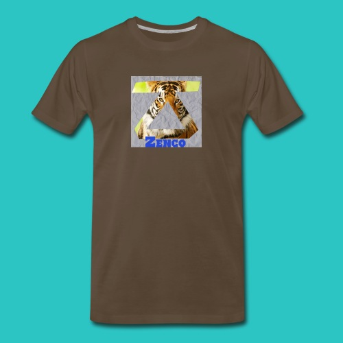 zenco jpg - Men's Premium T-Shirt