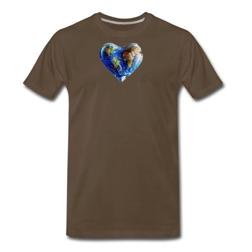 Have a heart - Men's Premium T-Shirt