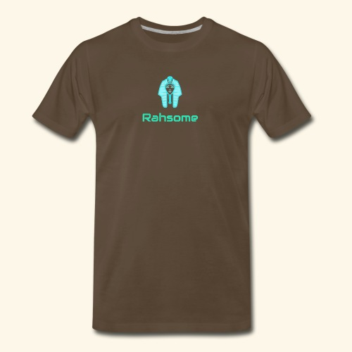 B093C54B B6D1 4553 9AAB 39CF4791F9BF - Men's Premium T-Shirt