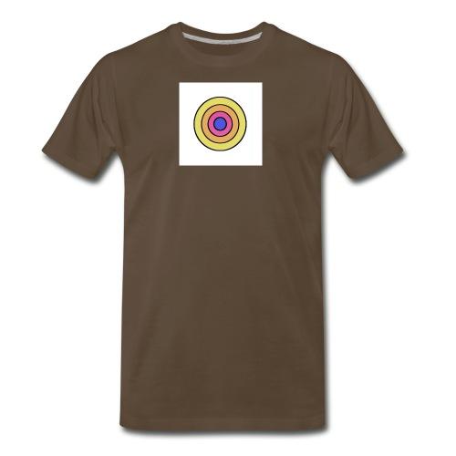Tabernacle Society's Symbol - Men's Premium T-Shirt