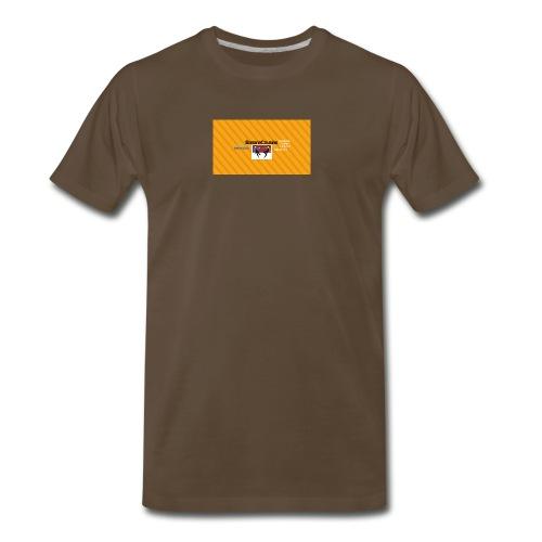 BC TEES AND MORE - Men's Premium T-Shirt