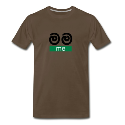 Mama (Me) - Men's Premium T-Shirt