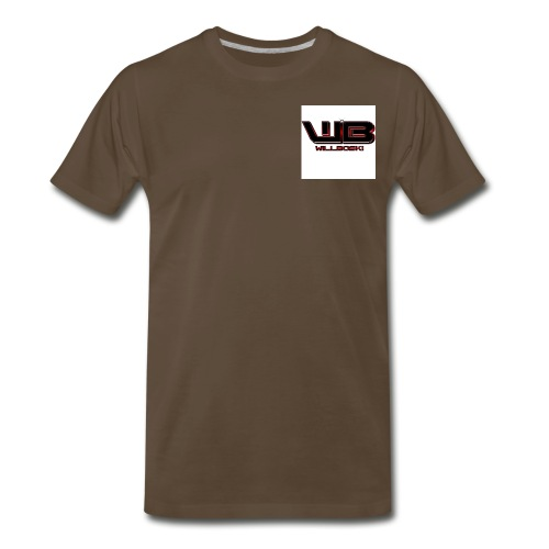 this png - Men's Premium T-Shirt