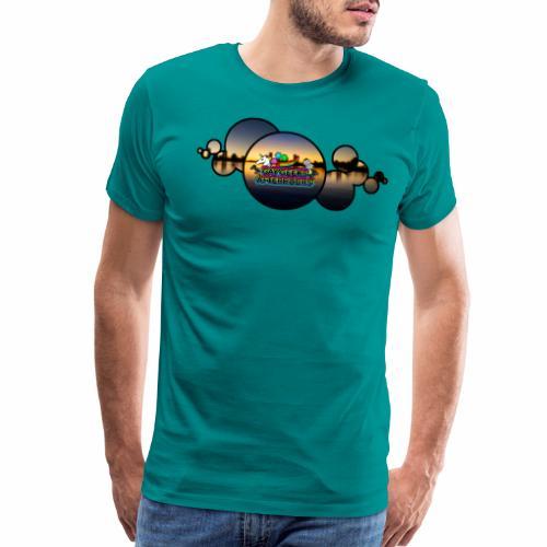 GGAH Bubbles - Men's Premium T-Shirt