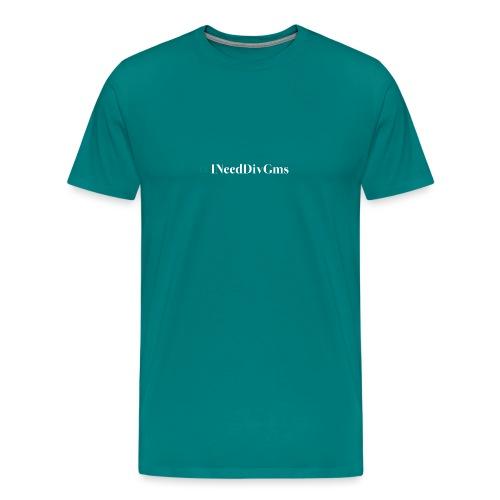 shirt3 png - Men's Premium T-Shirt
