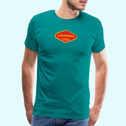 Stonersmite - Men's Premium T-Shirt