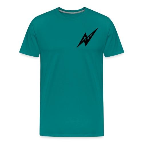 kaku - Men's Premium T-Shirt