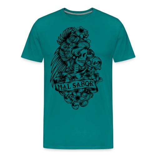 Catrina Black - Men's Premium T-Shirt