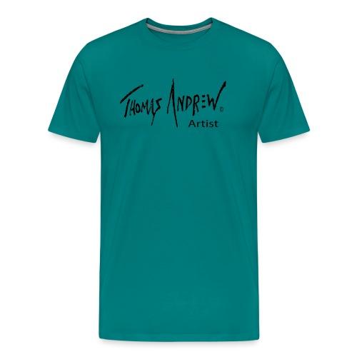 Thomas Andrew Tall - Men's Premium T-Shirt